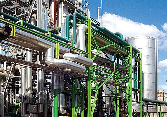 Projeto completo para empresa Rubras (Ar comprimido, isolamento e óleo térmico). Sapiranga/RS.